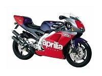 MANUAL MOTO APRILIA RS 250