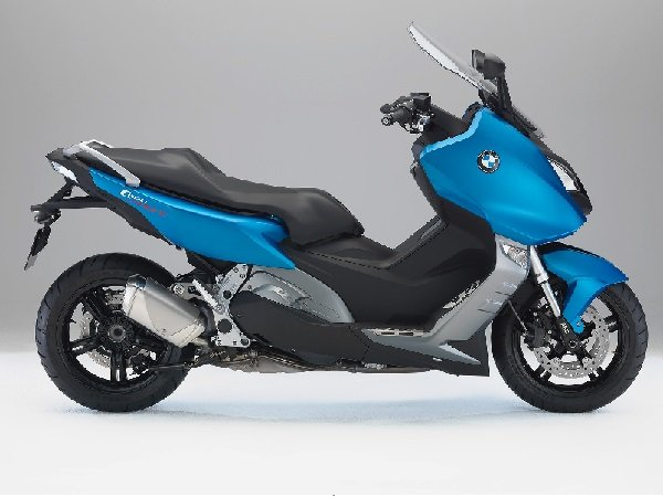manual moto bmw C 600 SPORT