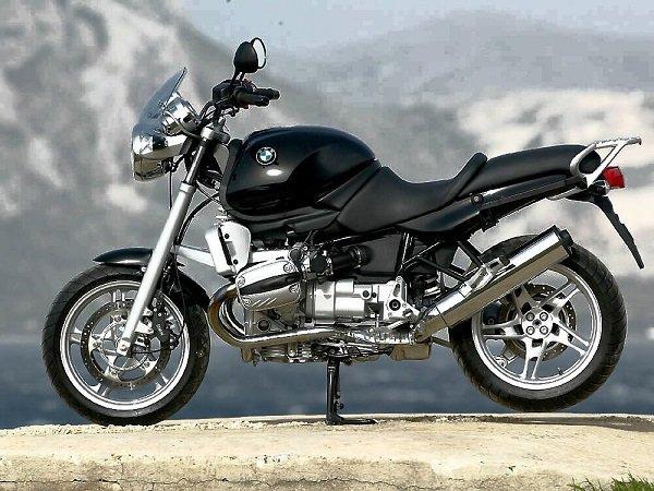 MOTOS BMW R 1150 R