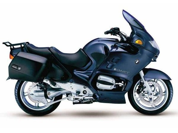 MANUAL MOTO BMW R 1150 RT
