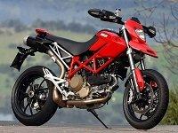 MANUAL MOTO HYPERMOTARD 1100