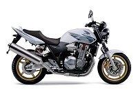 manual taller Honda CB 1300