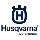 MOTOS HUSQVARNA