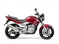 manual taller Honda CBF 250