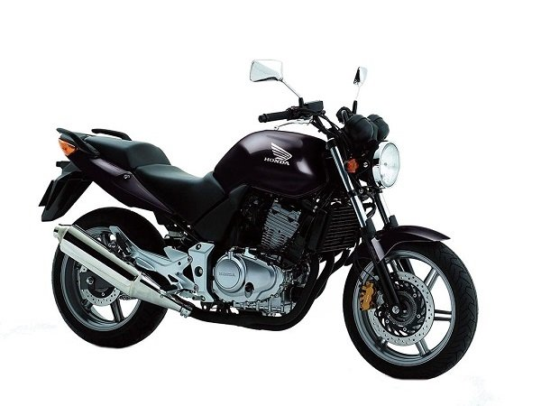 manual taller honda cbf 500