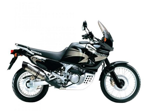 MANUAL TALLER HONDA XRV 750 AFRICA TWIN