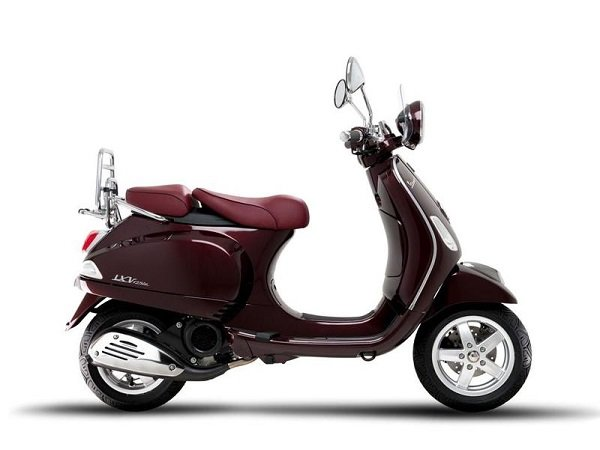manual vespa lxv 125