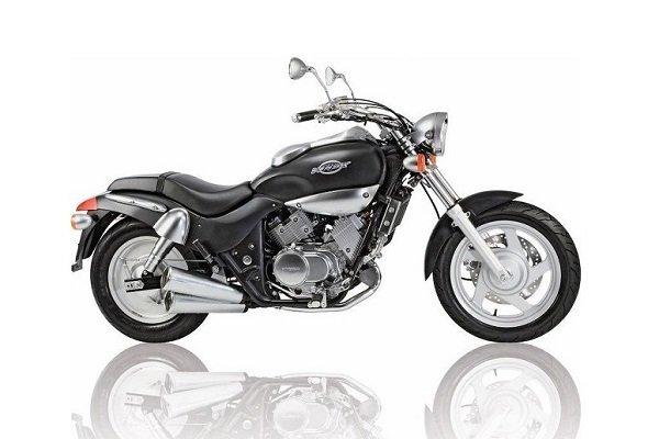 manual kymco venox 250