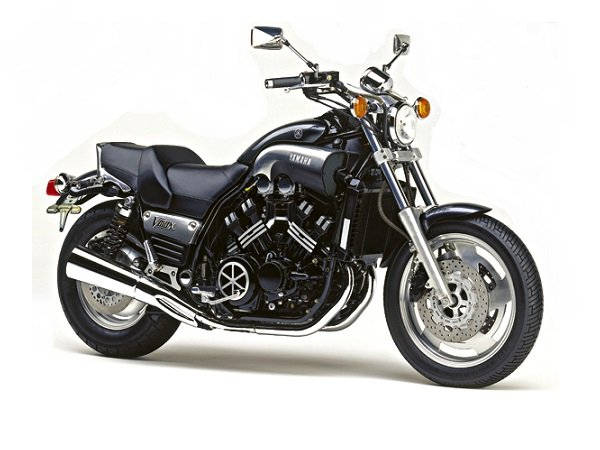 manual servicio Yamaha Vmax 1200