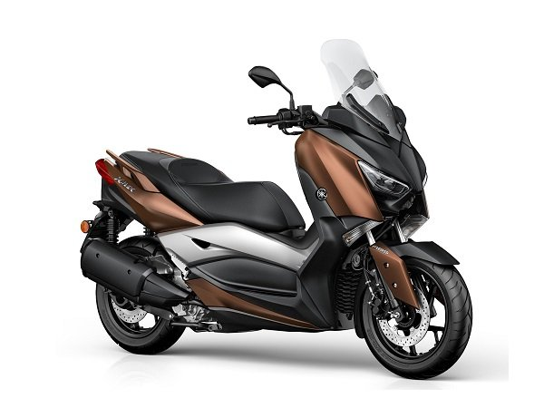 manual yamaha x max 300