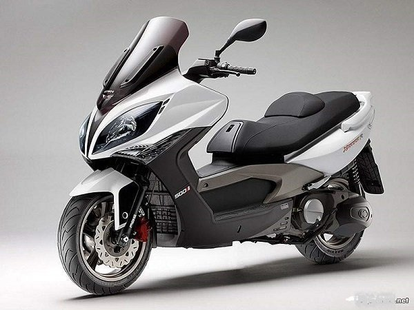 manual kymco xciting 500 efi