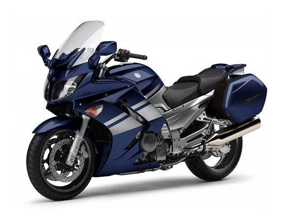 MANUAL YAMAHA FJR 1300 2006