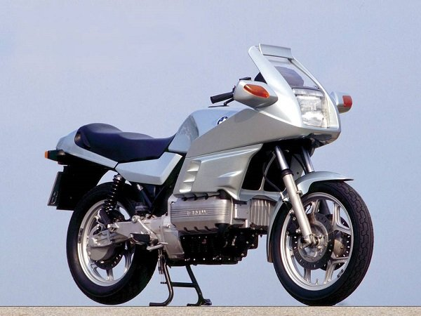 MOTOS BMW K 100