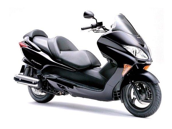 HONDA FORZA 250 2003