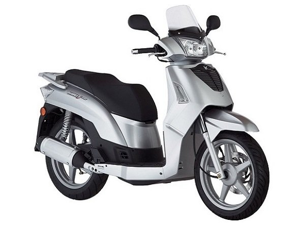 manual kymco people 125