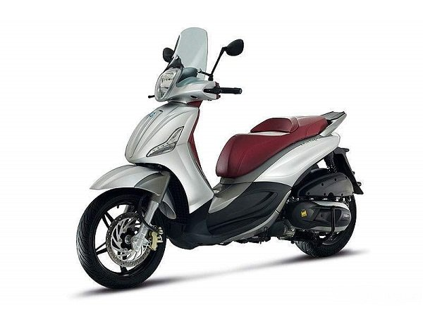 manual piaggio beverly sport touring 350