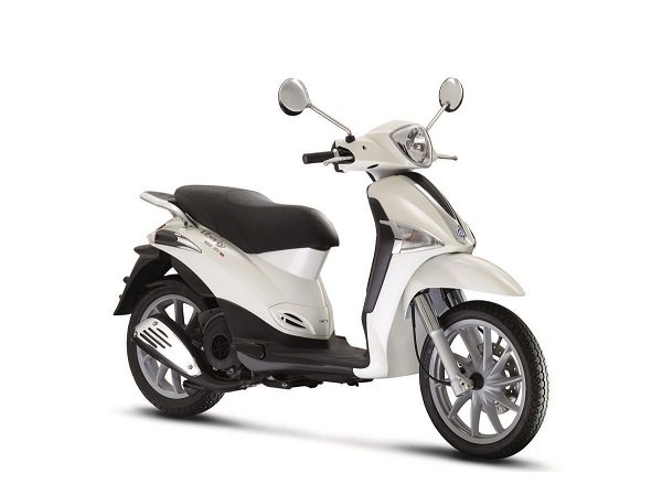 manual piaggio liberty 125ie 2009