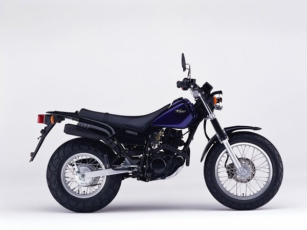 manual yamaha tw 125