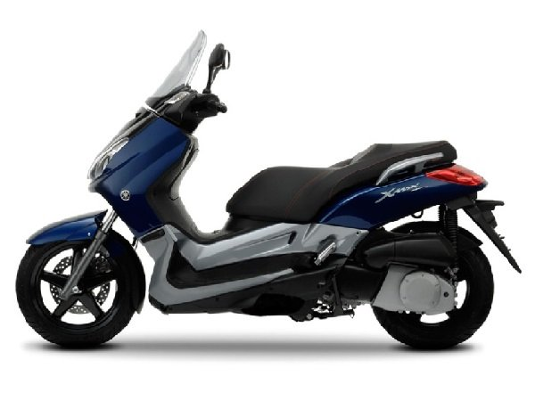 manual yamaha x max 250 2005