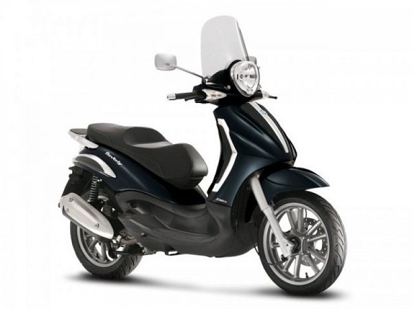manual piaggio beverly tourer 125