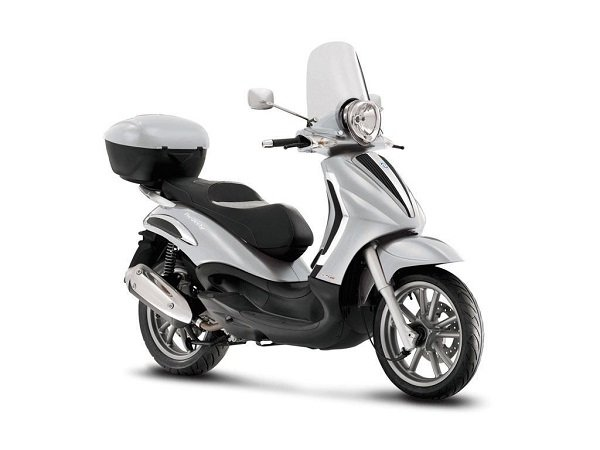 manual piaggio beverly tourer 250