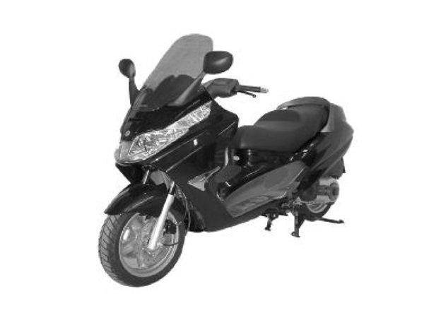MANUALES PIAGGIO X EVO 400