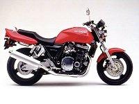 MANUAL HONDA CB 1000 1992